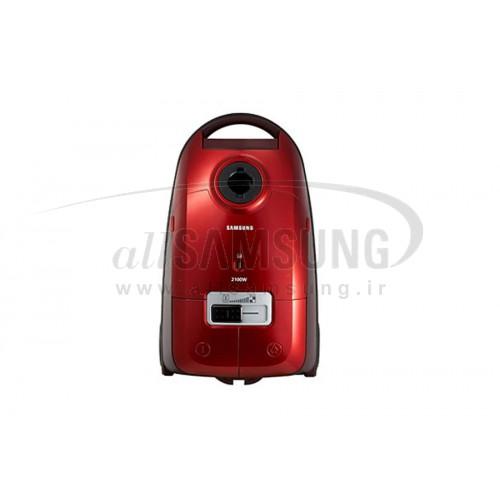جاروبرقی سامسونگ کیسه ای 2100 وات Samsung Vacuum Cleaner VC-910