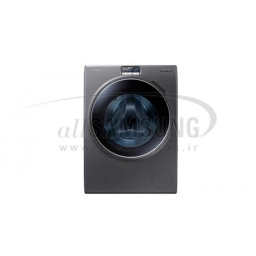 ماشین لباسشویی سامسونگ 10 کیلویی تسمه ای اینوکس Samsung Washing Machine 10kg K149 Inox