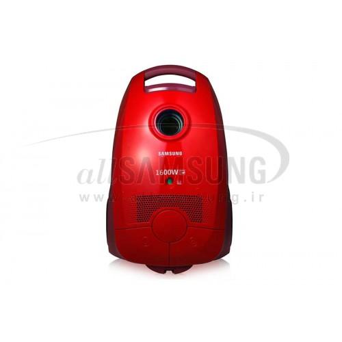 جاروبرقی سامسونگ کیسه ای 1600 وات Samsung Vacuum Cleaner VC-8015