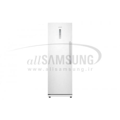 فریزر سامسونگ تک درب 18 فوت آر زد 20 سفید صدفی Samsung Freezer RZ20 White