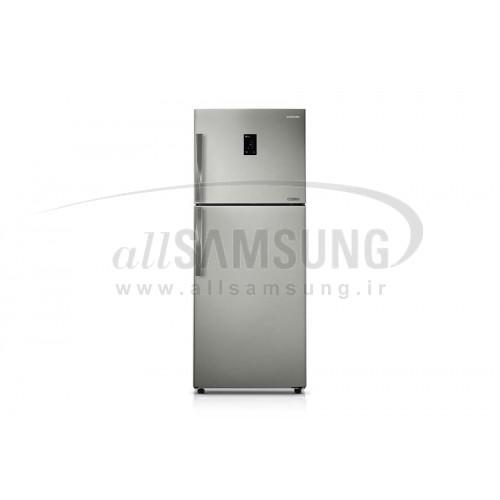 یخچال فریزر بالا سامسونگ 17 فوت آر تی 45 نقره ای Samsung RT45 Silver