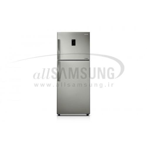 یخچال فریزر بالا سامسونگ 19 فوت آر تی 52 نقره ای Samsung RT52 Silver