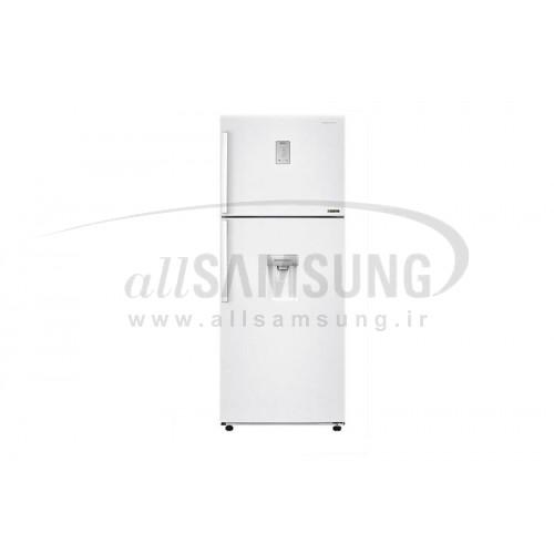 یخچال فریزر بالا سامسونگ 21 فوت آر تی 53 سفید Samsung RT53 White