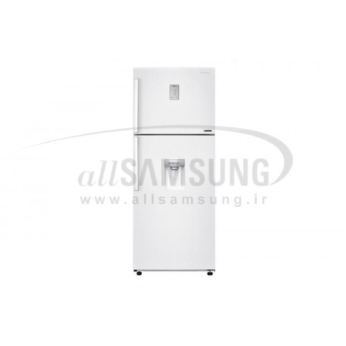 یخچال فریزر بالا سامسونگ 23 فوت آر تی 55 سفید Samsung RT55 White