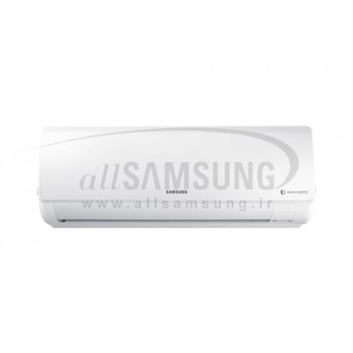 کولر گازی سامسونگ 24000 سرد و گرم مناسب مناطق گرمسیری Samsung Air Conditioner S Inverter Tropical AR25NSFH