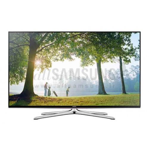 تلویزیون ال ای دی سامسونگ 48 اینچ سری 6 اسمارت Samsung LED 48H6390 Smart
