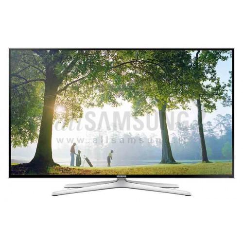 تلویزیون ال ای دی سامسونگ 55 اینچ سری 6 اسمارت Samsung LED 55H6490 Smart 3D