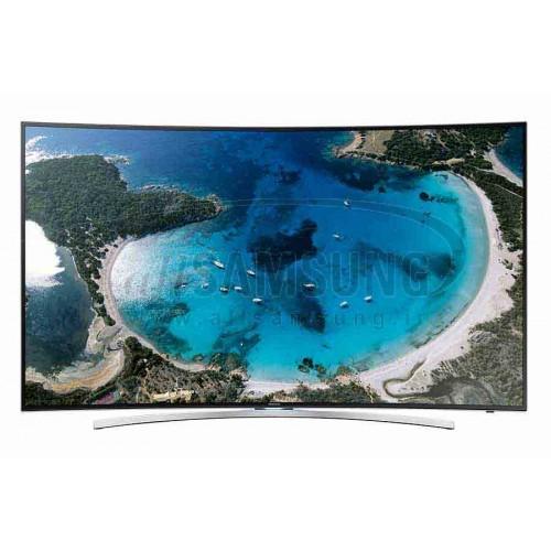 تلویزیون ال ای دی منحنی سامسونگ 55 اینچ سری 8 اسمارت Samsung LED 55JC8880 Smart 3D