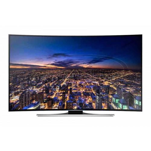 تلویزیون ال ای دی منحنی سامسونگ 55 اینچ سری 8 اسمارت Samsung LED 55HUC8990 4K Smart 3D