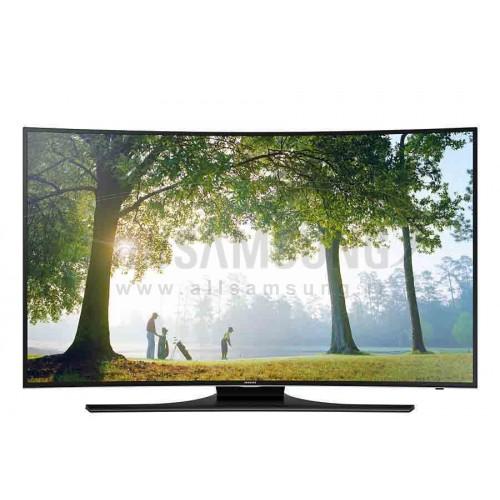 تلویزیون ال ای دی منحنی سامسونگ 48 اینچ سری 6 اسمارت Samsung LED 48HC6890 Smart 3D