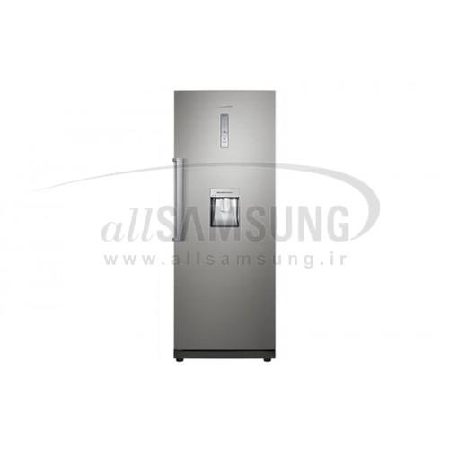 یخچال تک درب سامسونگ 18 فوت آر آر 20 استیل ضد لک Samsung Refrigerator RR20 Steel