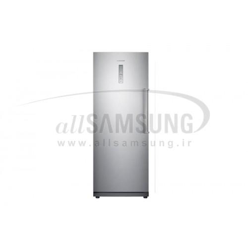 فریزر سامسونگ تک درب 18 فوت آر زد 19 نقره ای Samsung Freezer RZ19 Silver