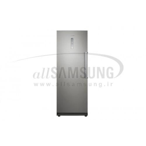فریزر سامسونگ تک درب 18 فوت آر زد 20 استیل Samsung Freezer RZ20 Steel