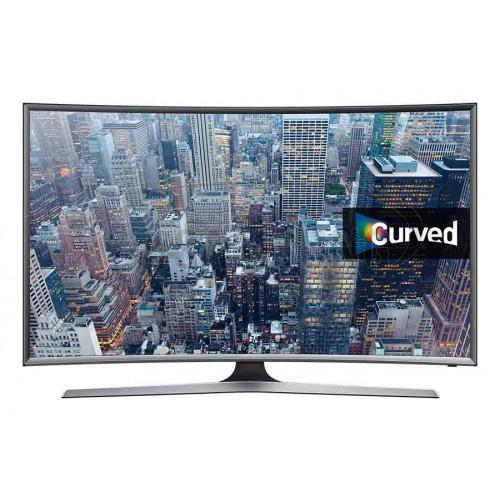 تلویزیون ال ای دی منحنی سامسونگ 55 اینچ سری 6 اسمارت Samsung LED 55JC6960 Smart