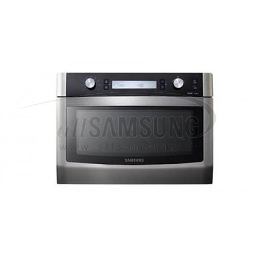 مایکروویو سامسونگ 36 لیتری سامی 11 استیل Samsung Microwave Sami 11 Steel