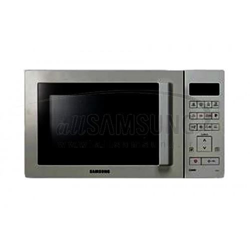 مایکروویو سامسونگ 28 لیتری سی ایی 286 نقره ای Samsung Microwave CE286 Silver