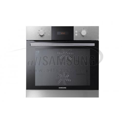فربرقی سامسونگ توکار 65 لیتر با کانوکشن دو فن Samsung Built-in Electric Oven BF655