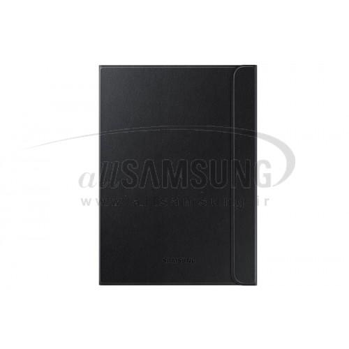 گلکسی تب اس 2 سامسونگ بوک کاور مشکی Samsung Galaxy Tab S2 8-0 Book Cover Black