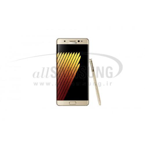 گوشی سامسونگ گلکسی نوت 7 Samsung Galaxy Note7 N930FD
