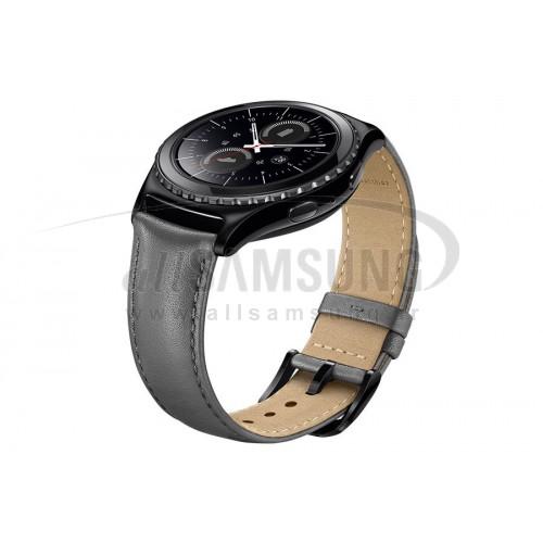 گیر اس 2 کلاسیک سامسونگ بند ساعت خاکستری Samsung Gear S2 Classic Band Gray