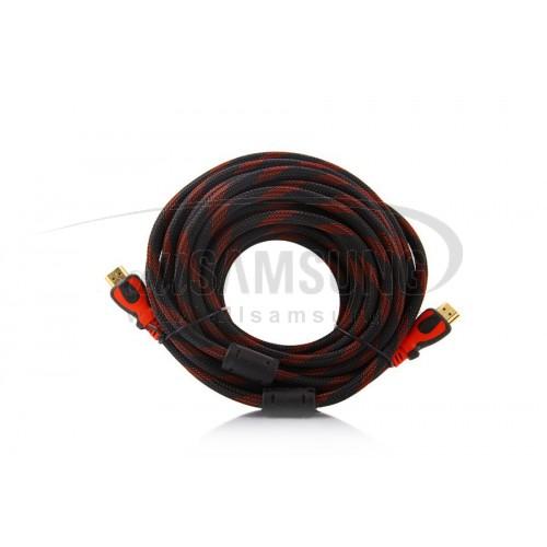 کابل اچ دی ام آی تلویزیون سامسونگ 15m HDMI Cable
