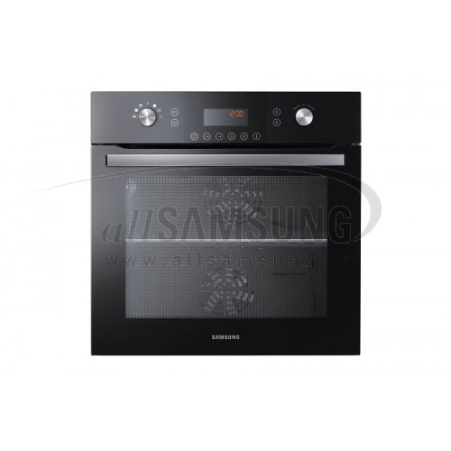 فربرقی سامسونگ توکار 65 لیتر با کانوکشن دوگانه Samsung Electric Oven Built-in BQ685