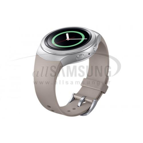 گیر اس 2 سامسونگ بند ساعت خاکستری Samsung Gear S2 Band Gray