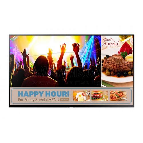 تلویزیون هوشمند ساینیج 48 اینچ سامسونگ Samsung Smart Signage TV RM48D