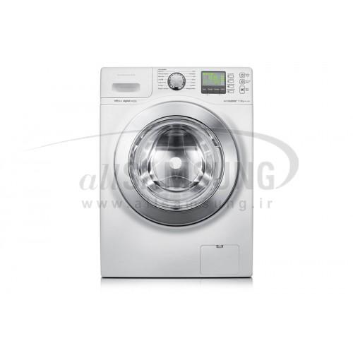ماشین لباسشویی سامسونگ 11 کیلویی H144 تسمه ای سفید Samsung Washing Machine 11kg H144 White