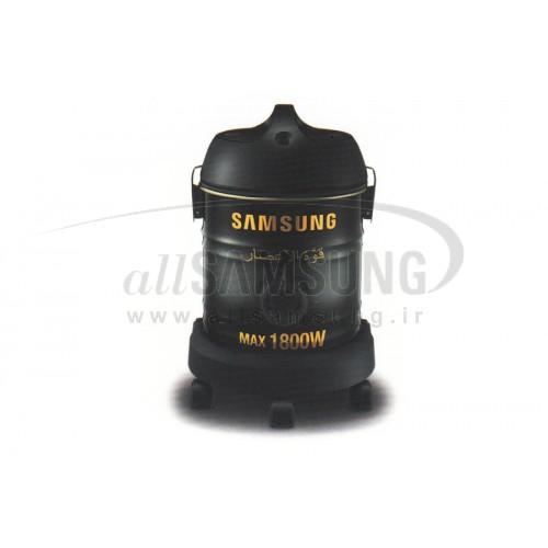 جاروبرقی سطلی ژوپیتر 1800 وات سامسونگ Samsung Vacuum Cleaner Jupiter