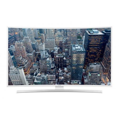 تلویزیون ال ای دی منحنی سامسونگ 48 اینچ سری 7 اسمارت Samsung LED 48JUC7940 4K Smart