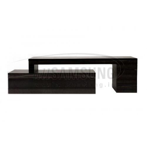 میز تلویزیون سامسونگ مدل R29 مشکی Tv Stand R29 Black