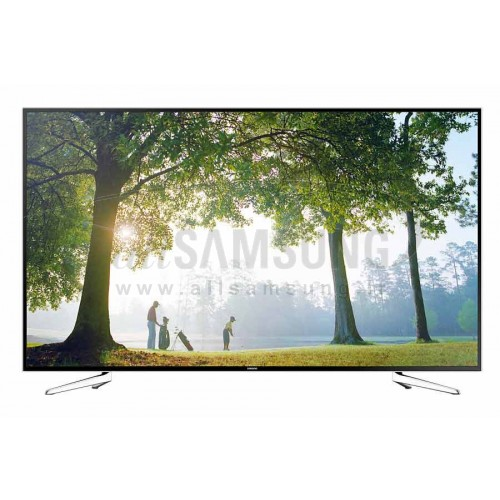 تلویزیون ال ای دی سامسونگ 75 اینچ سری 6 اسمارت Samsung LED 75J6490 Smart 3D