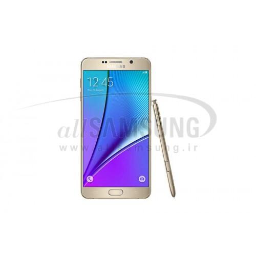 گوشی سامسونگ گلکسی نوت 5 دوسیمکارت Samsung Galaxy Note5 N920CD 4G Noble Ds