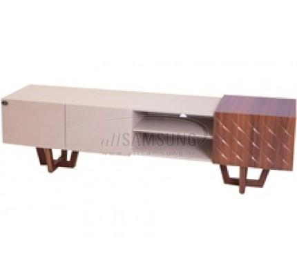 میز تلویزیون سامسونگ مدل R762 کتان والیس Tv Stand R762 Wallis Flax
