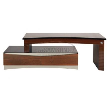 میز منحنی تلویزیون سامسونگ مدل R30