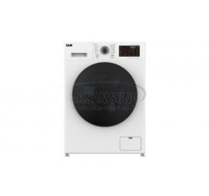 ماشین لباسشویی سام 9 کیلویی P1465 سفید