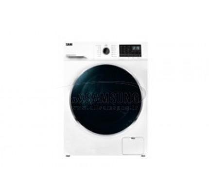 ماشین لباسشویی سام 8 کیلویی Q1470 سفید