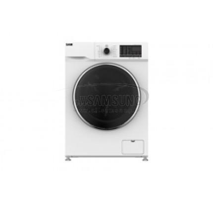 ماشین لباسشویی سام 8 کیلویی Q1475 سفید