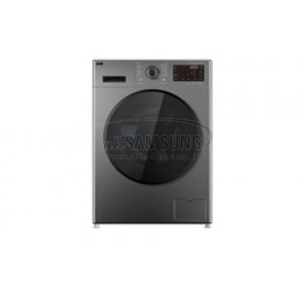 ماشین لباسشویی سام 8 کیلویی Q1465 اینوکس