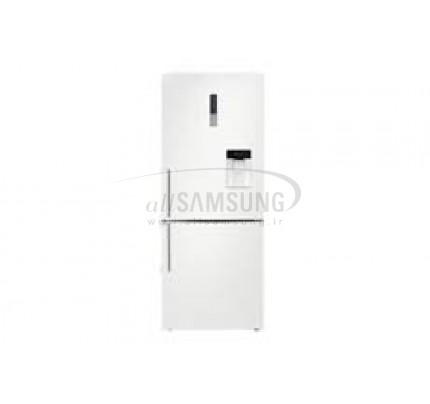 یخچال فریزر پایین سامسونگ 25 فوت آر ال 750 سفید Samsung RL750 White