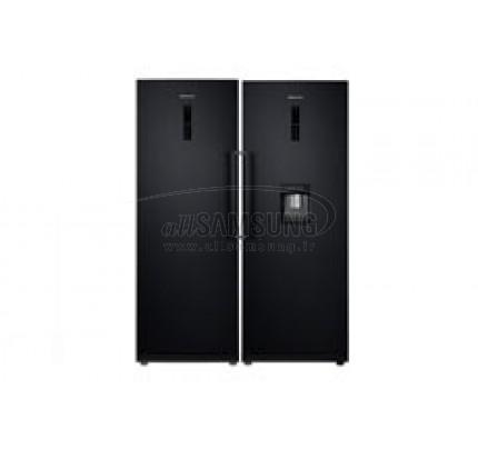 یخچال دوقلو سامسونگ 36 فوت آر آر 20 آر زد 20 مشکی Samsung Twin RR20RZ20 Black