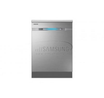 ماشین ظرفشویی سامسونگ 14 نفره مدل D162 نقره ای Samsung Dishwasher D162 With WaterWall Silver