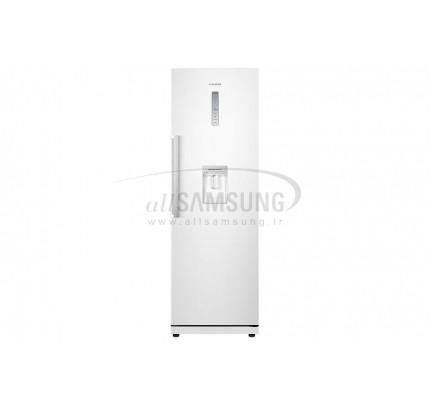 یخچال تک درب سامسونگ 18 فوت آر آر 20 سفید صدفی Samsung Refrigerator RR20 White
