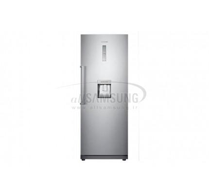 یخچال تک درب سامسونگ 18 فوت آر آر 30 نقره ای Samsung Refrigerator RR30 Silver