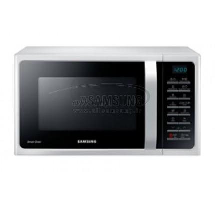 مایکروویو سامسونگ 28 لیتری سی ایی 284 سفید با گریل Samsung Microwave CE284 White