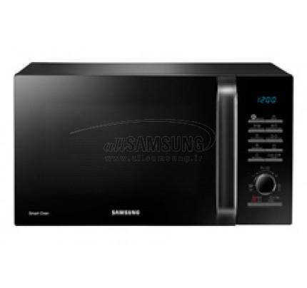 مایکروویو سامسونگ 28 لیتری سی ایی 288 مشکی با کانوکشن Samsung Microwave CE288 Black