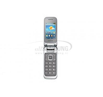 گوشی سامسونگ Samsung Cinnammon C3592 2Sim