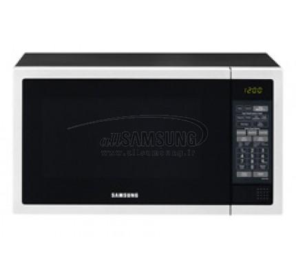 مایکروویو سامسونگ 40 لیتری جی ایی 401 سفید Samsung Microwave GE401 White