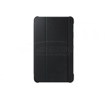 گلکسی تب 4 سامسونگ بوک کاور مشکی Samsung Galaxy Tab 4 8-0 Book Cover Black